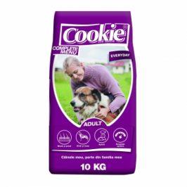 Mâcare câini cookie enery day