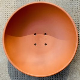 Cuibar din ceramică