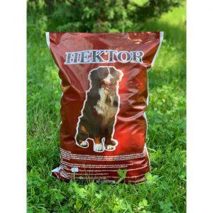 Hector - Hrană uscată pentru câine