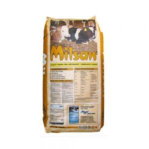 Milsan lapte praf - Proteine din lapte ușor digerabile