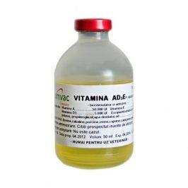 ACTI-VIT AD3E 100ML