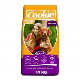Măncare pentru câini cookie pui