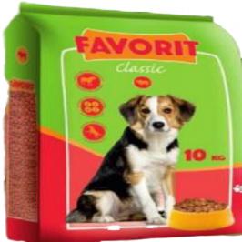 Măncare pentru câini favorit