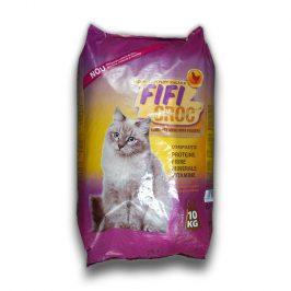 Mâncare pentru pisici fifi