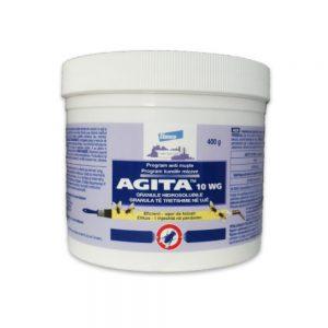 Granule hidrosolubile pentru controlul muștelor - Agita