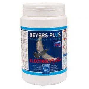 Beyers electrolit plus - recuperator porumbei 600gr