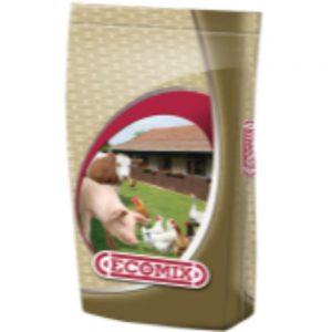 Ecomix starter brizurat 20kg - premix vitaminic furaj complet
