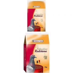 Combine redstone - Hrană minerală pentru porumbei.