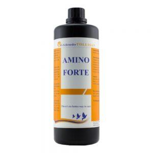 Amino forte - amestec complet de aminoacizi, electroliți și vitamine B