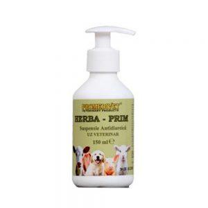 Herba prim - Suspensie antidiaretică 150ml uz veterinar
