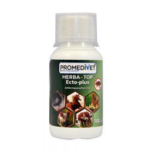 Herba top ecto plus - antiectoparazitar oral