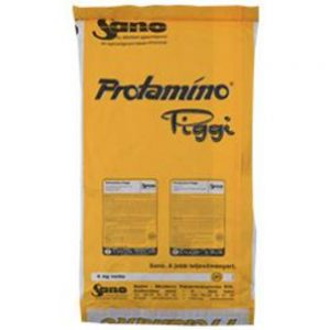 Protamino piggi - starter purcei