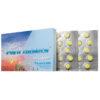 ParaStop tablete pentru - tratamentul infecțiilor intestinale