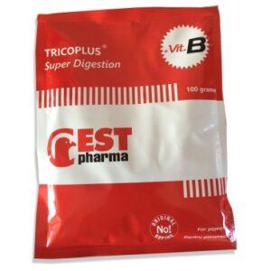 Tricoplus - Super digestiv ce conține Vitamina B1