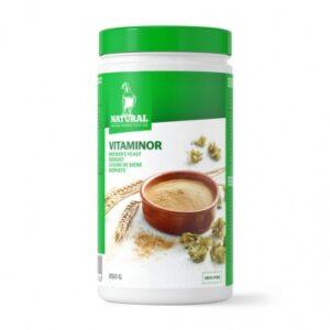 Vitaminor drojdie de bere - conținut de vitamina B + aminoacizi